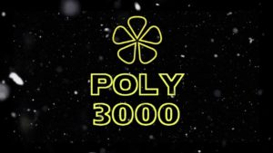 poly 3000 star wars